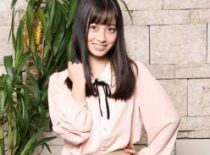 天使すぎるアイドル橋本環奈(14)にオファー急増 最新写真入手!