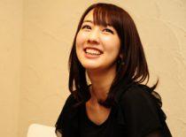 数年前に秋田の可愛い女子高生として話題になった相場詩織さん、女子アナに内定していた