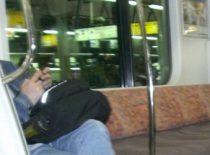 電車内でJKに盗撮されたwwwwwwwwwwwwwww