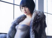 NMB48 山本彩(20歳処女) 「耳にピアス穴7個空けたw」 → 処女厨から批判殺到し炎上